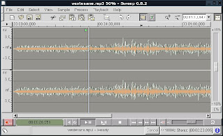 Free and Open Source Digital Audio Editors | Tech Source