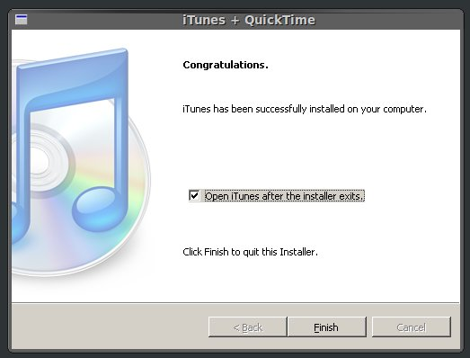 How to Install iTunes on Ubuntu Linux | Tech Source