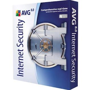 Avg Internet Security V8 0 Antivirus Software Price And