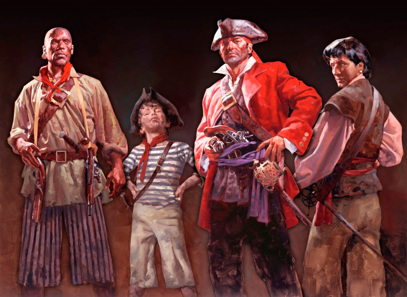 Swashbucklers!: Real Pirates Exhibition