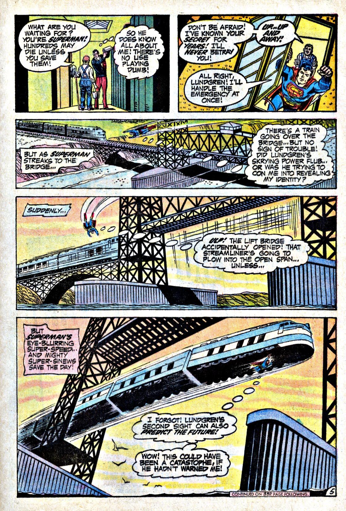 Action Comics (1938) 403 Page 25