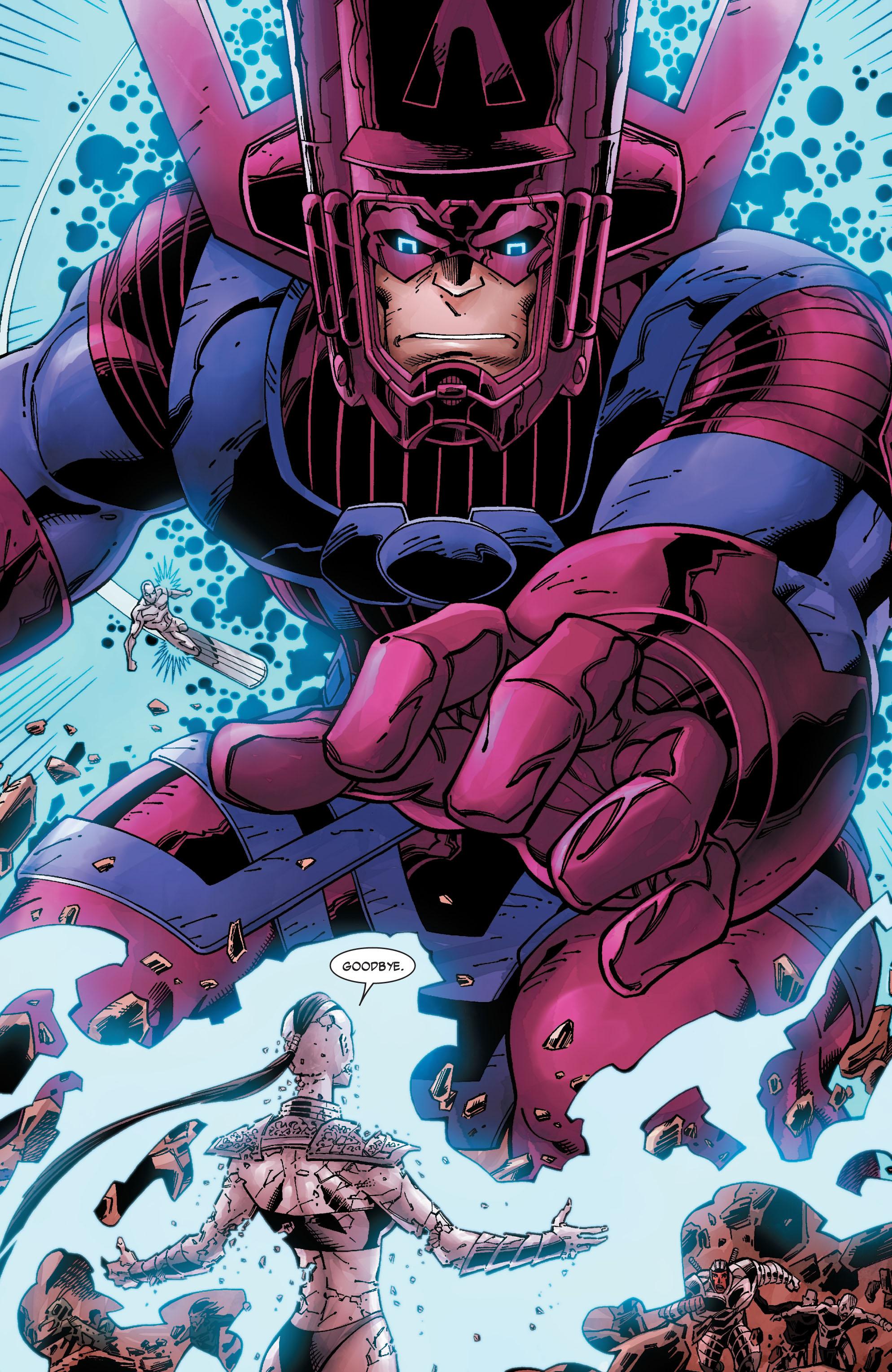 Read online Skaar: Son of Hulk comic -  Issue #10 - 25