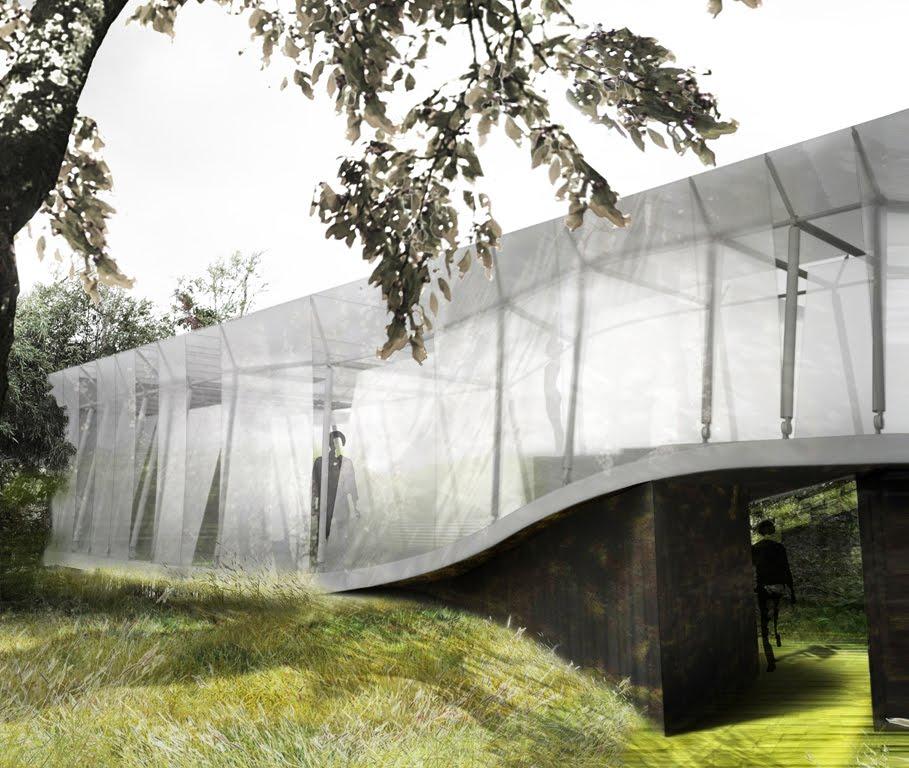 Mu Architecture Tours