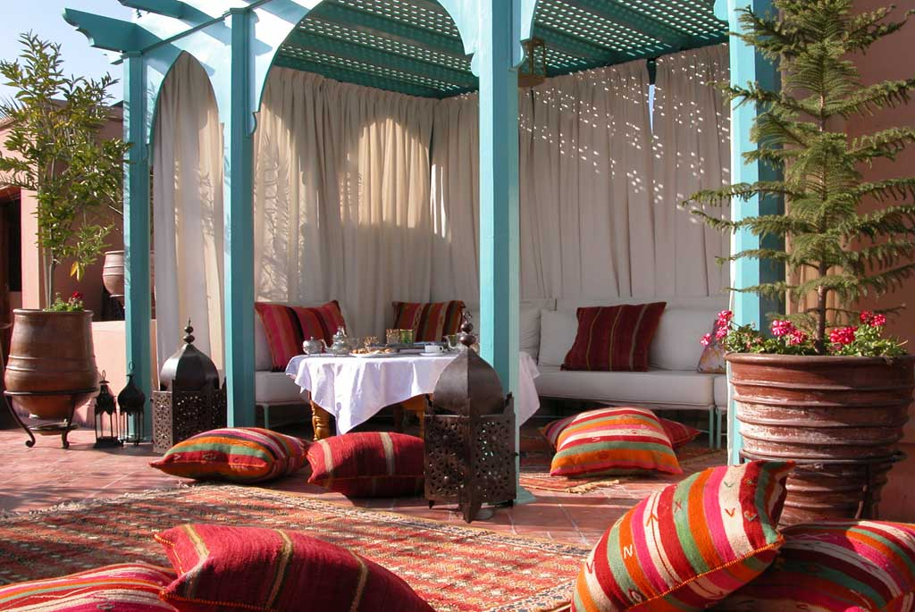 Geno's Garden Design & Coaching | : August 2010 on Moroccan Backyard Design  id=71729