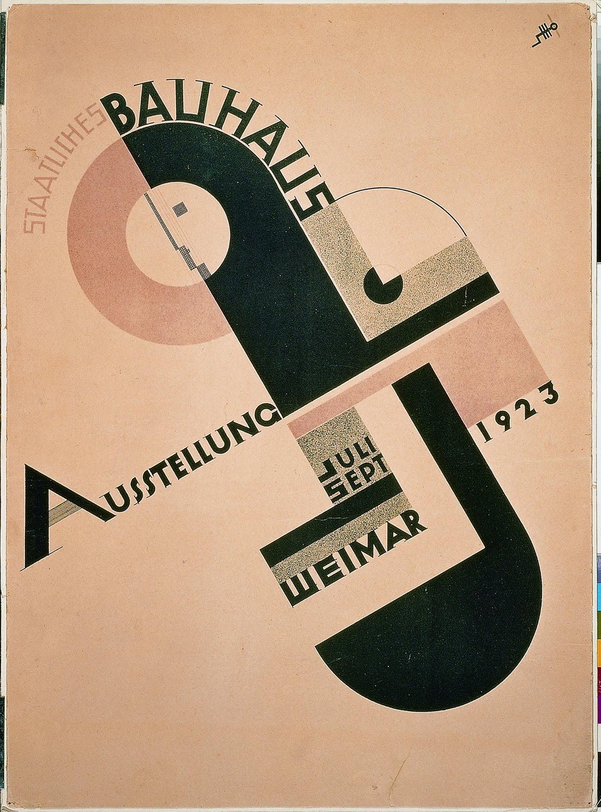 Adam Koehler S Portfolio Bauhaus Presentation