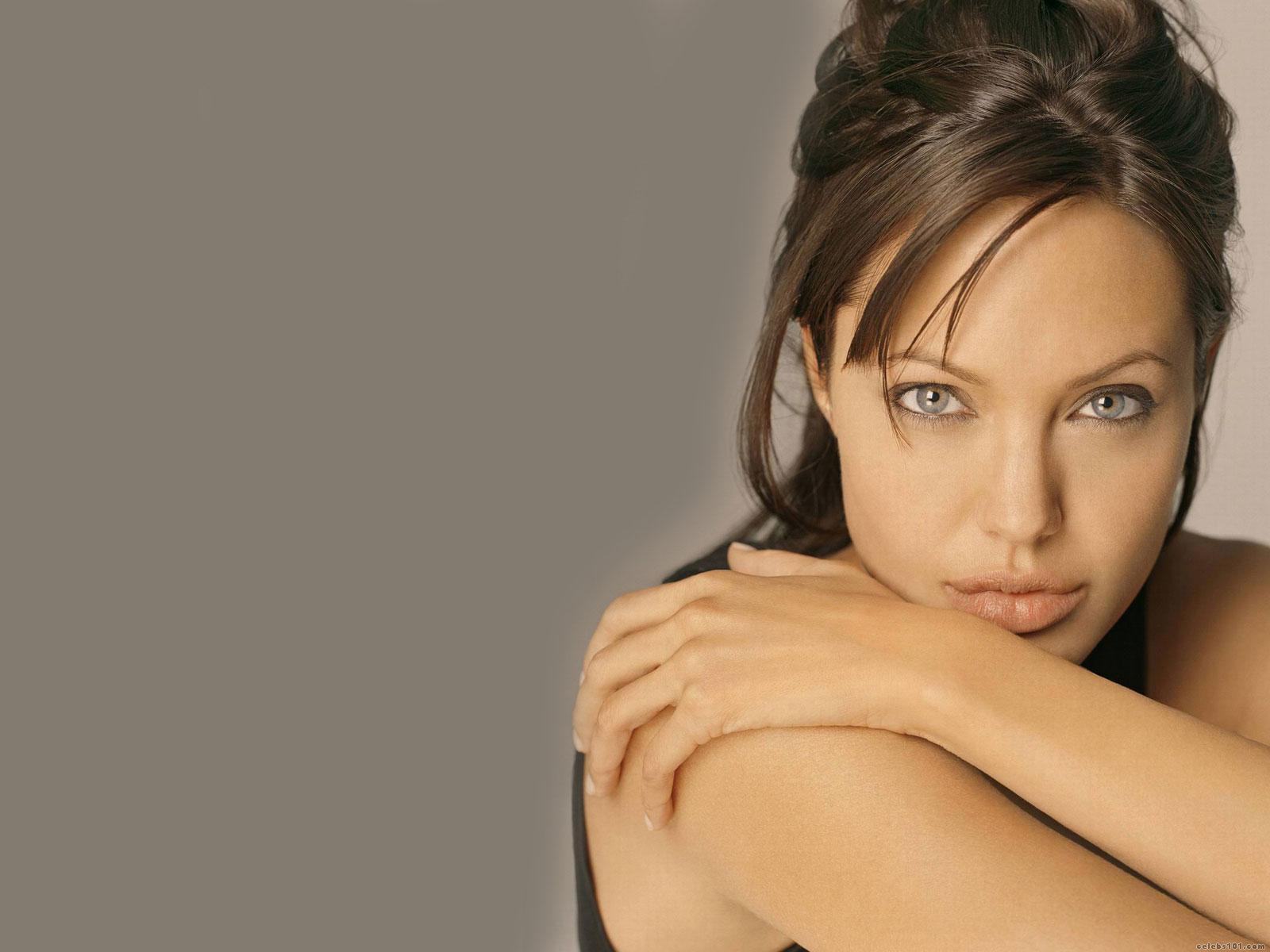 Angelina Jolie Hot Sexy 61