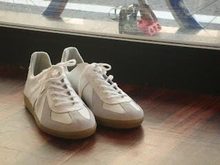 CEBO(セボ)CB-1183-1-02 WHITE スニーカー