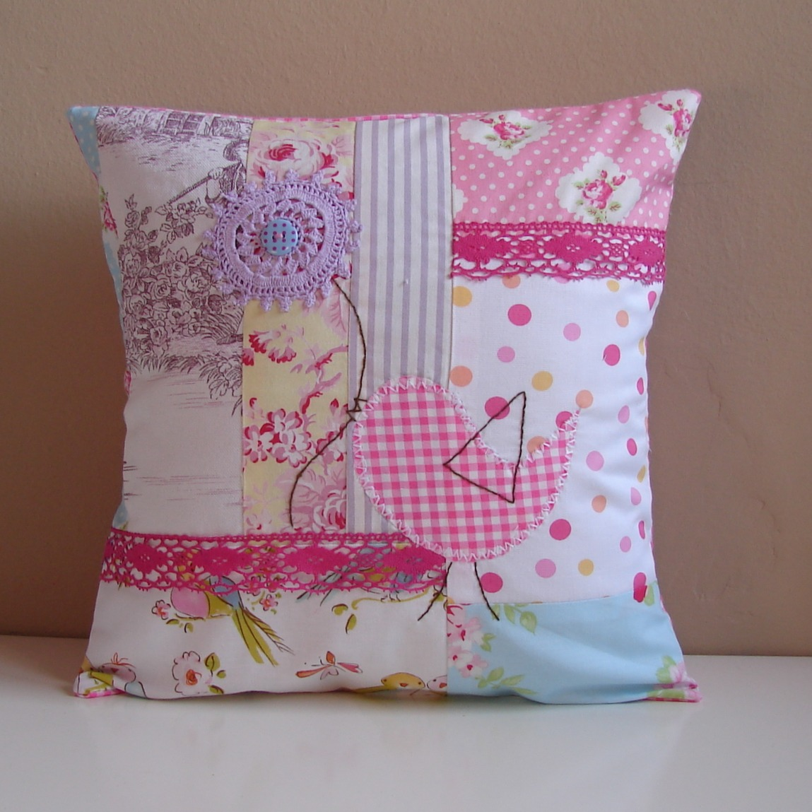 More cushion for the pushin 02 scene 2