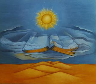 CHARLAS BÍBLICAS: ESTAR INSCRITO EN EL LIBRO DE LA VIDA.