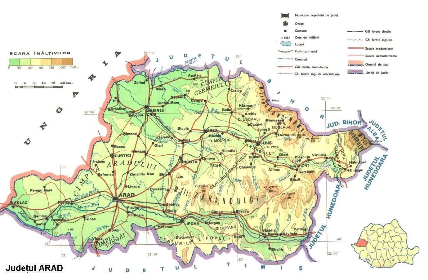 harta turistica judetului ilfov Romania Live: Harta Romaniei live webcam Romania harta turistica judetului ilfov