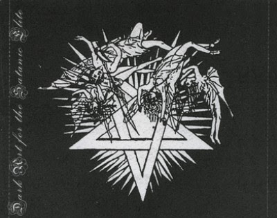 Entrance into Nothingness - 03 50Xasthur Telepathic With The Deceased
