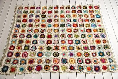 Kove West Coast Knitwear Blog Blankets