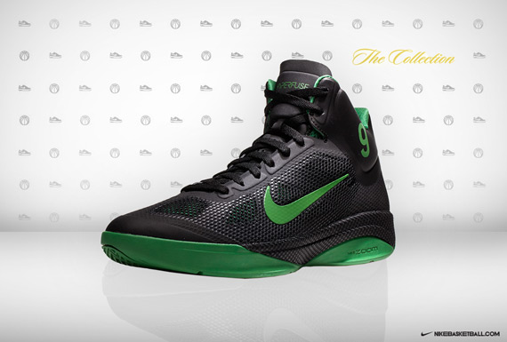 ea4e18c49966 Its safe to say Rajon Rondo basically made the Nike Zoom Hyperfuse a hot  sneaker as we saw the shoes on his feet time and time again