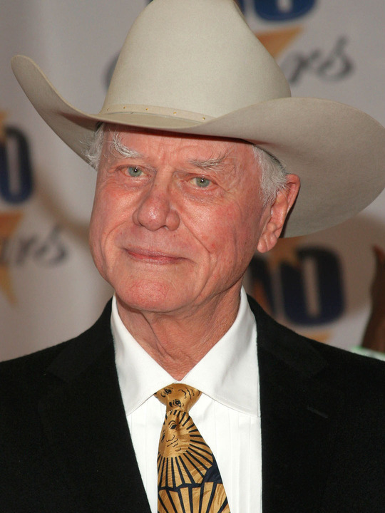 larry hagman filmography - photo #9