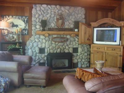 My Sweet Savannah Living Room Make Over