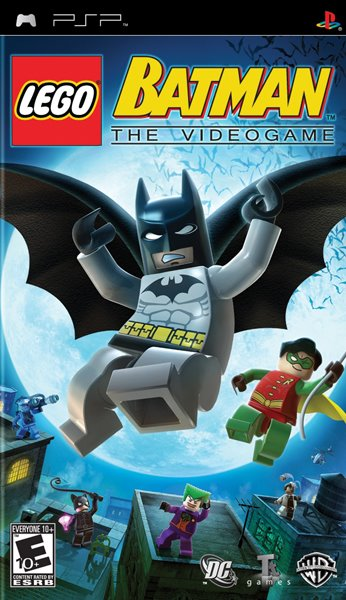 Blog da Thamires 2: LEGO Batman: The Video Game (Download ...
