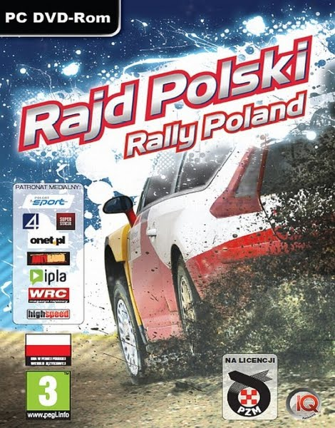 Rally Poland: PC Full + Crack