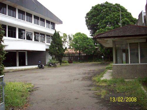 Proxy Property Bandung Jual Ex Pabrik Gudang Soekarno