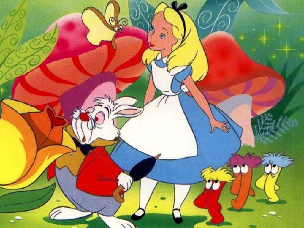 Alice In Wonderland A Musical Porno 1976 alice in wonderland porn - sex photo