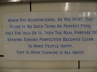 Thomas Keller Quotation