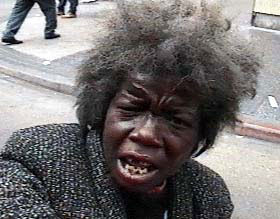 ugly african people - photo #23