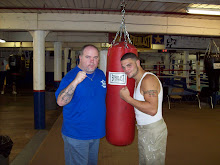Cooney and Peter Manfredo Jr