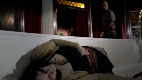 Castle Vardulon: Criminal Minds 308: Lucky