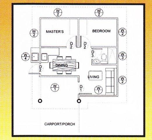 Apartment Plans Philippines