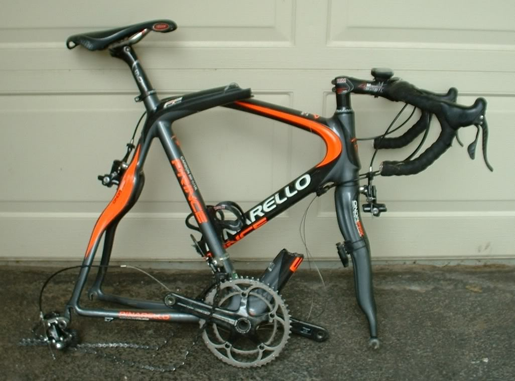 Busted Carbon 2010