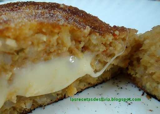 Las recetas de Silvia Hamburguesas vegetarianas de mijo y
