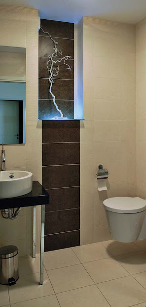 bathroom remodel cost casual