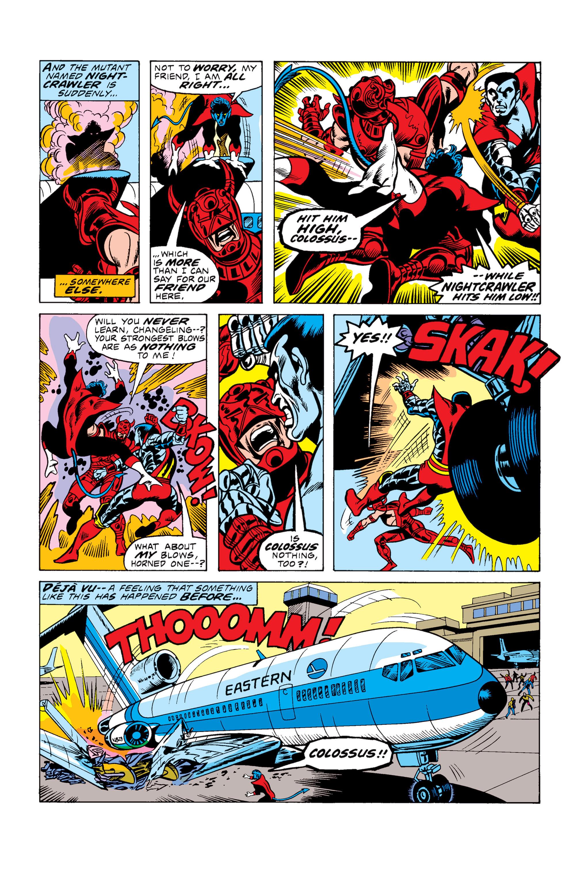 Uncanny X-Men (1963) 97 Page 13