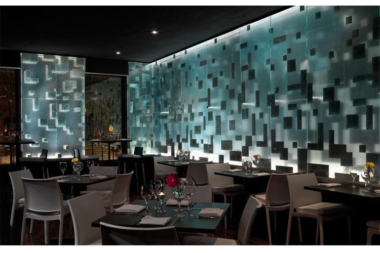 bar interior design with - photo #7