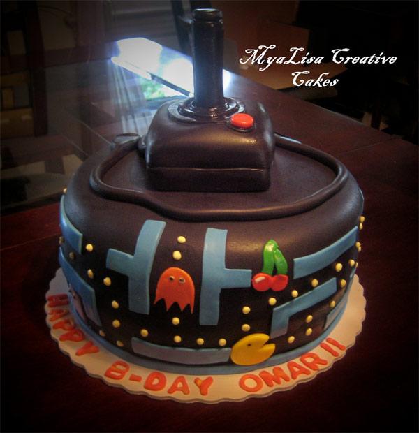 Birthday Cakes Mega