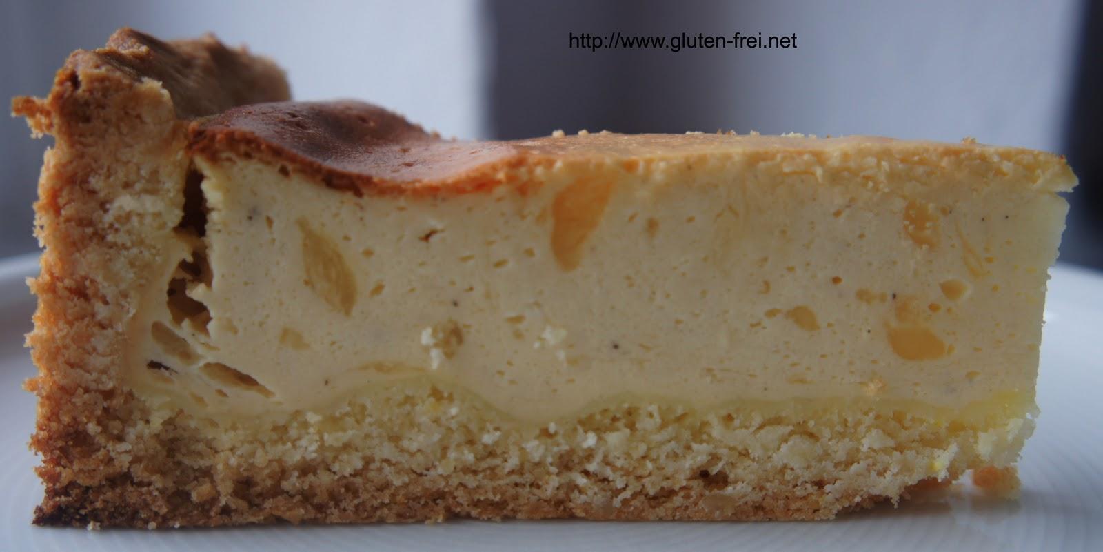 Ein Glutenfreier Blog