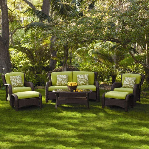 Outdoor Living Ideas Outdoor Seating Sets Luxury