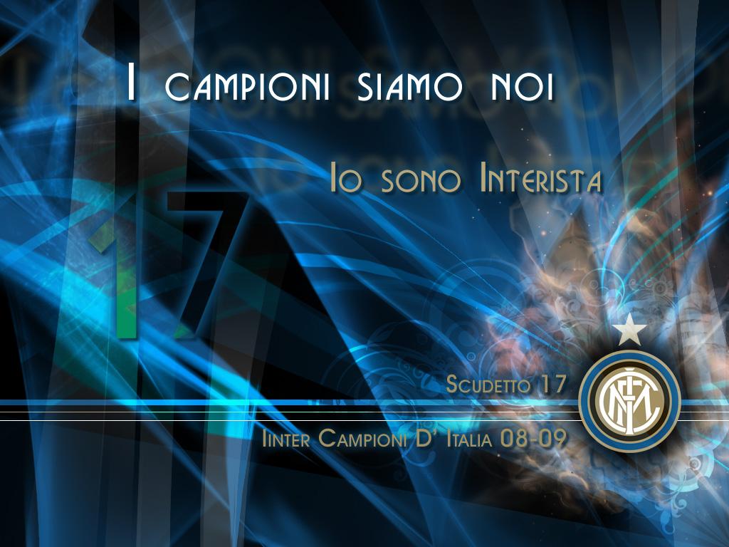 Inter Wallpaper