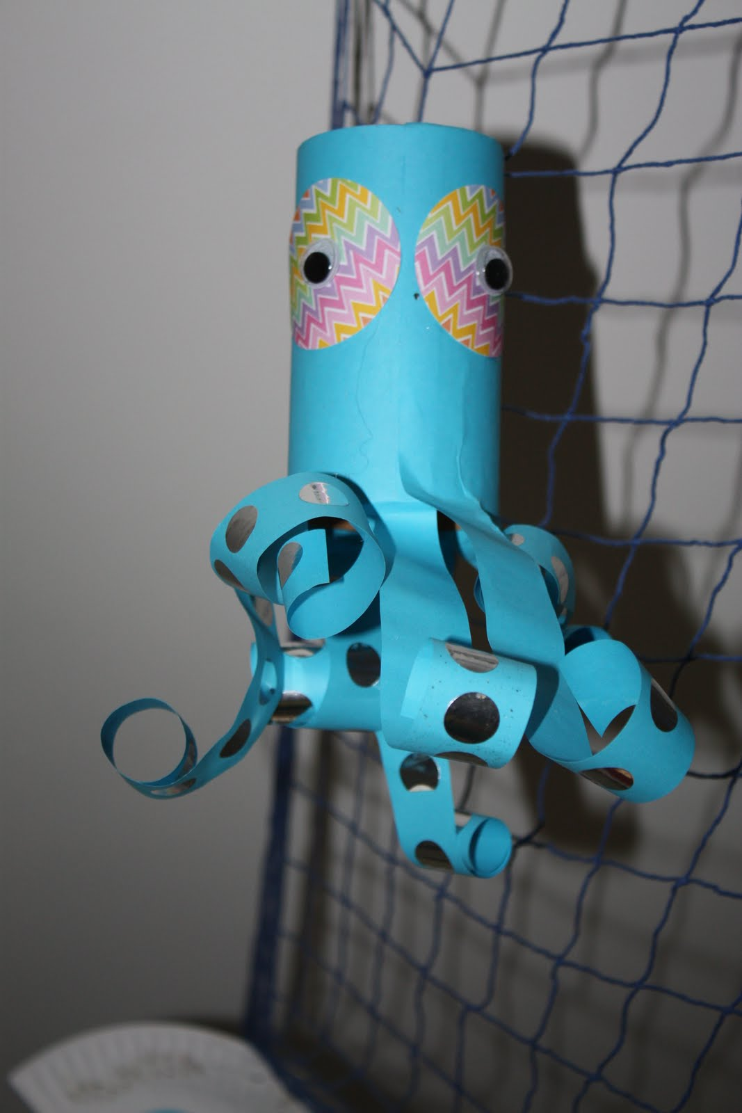Kids Love Craft Under The Sea Theme
