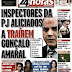 PJ Inspectors enticed to betray Gonçalo Amaral - 24Horas
