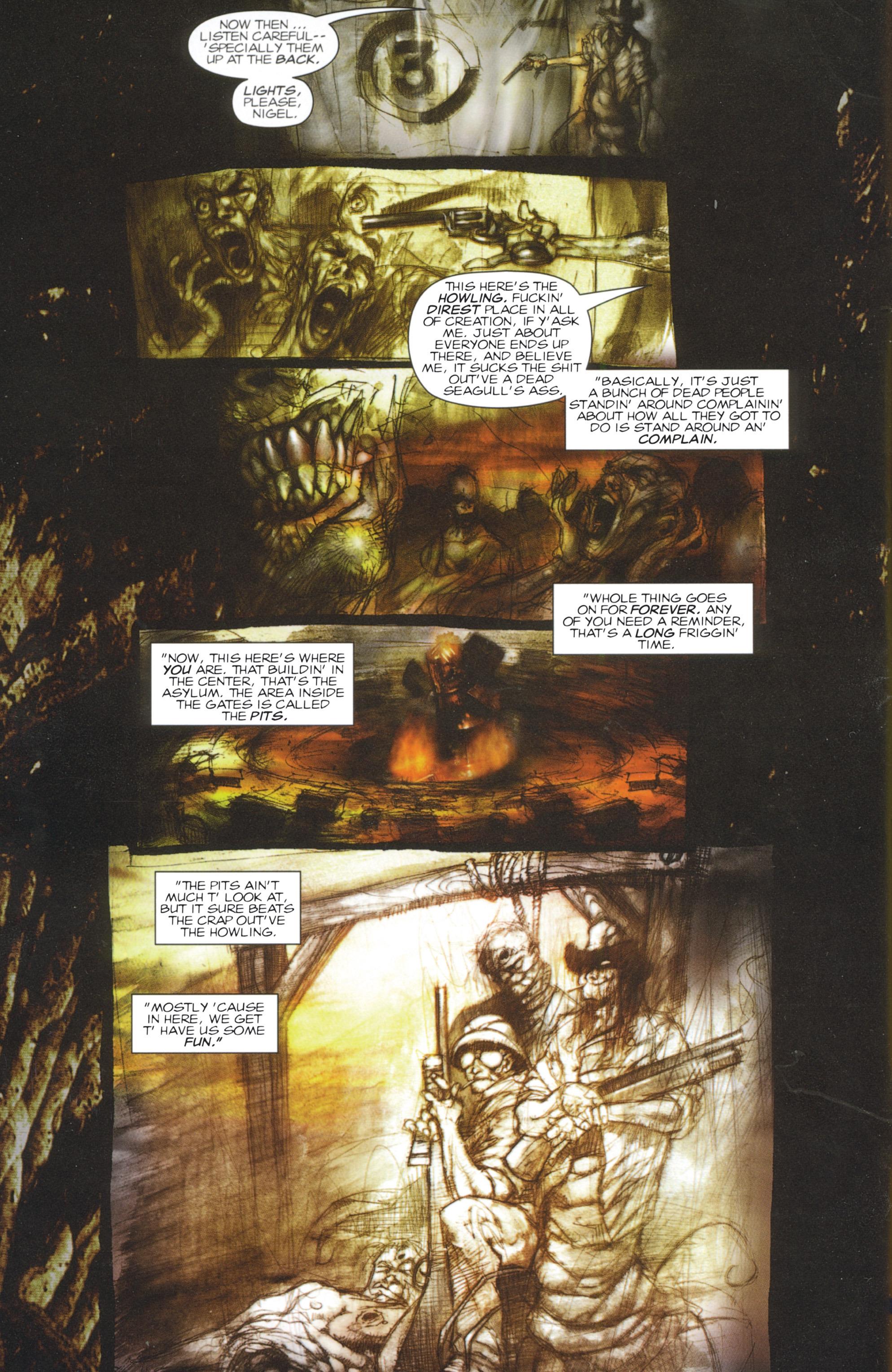 Read online Deadside comic -  Issue #3 - 10