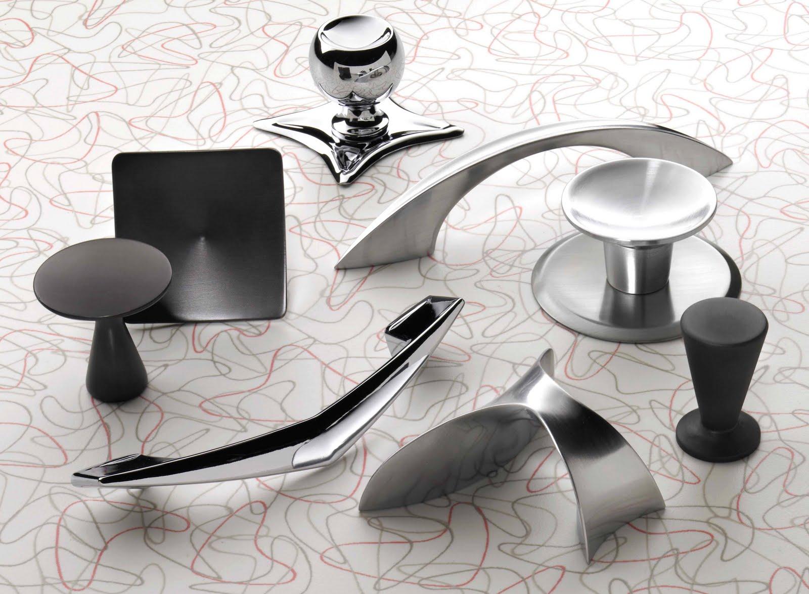 Kitchen Handles And Pulls Designer Mad For Mid Century November 2010
