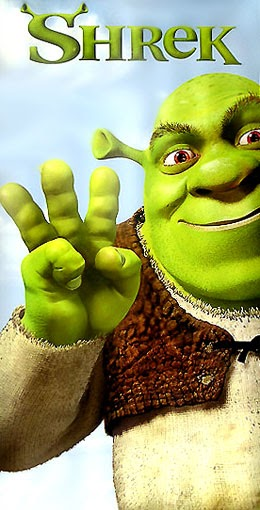 Inside Out Is Shrek A Bad Influence On Kids