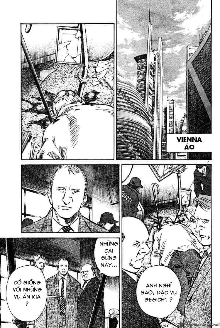 Pluto chapter 14 trang 8