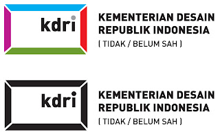 kementrian design republik indonesia