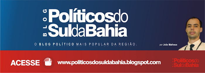 Políticos do Sul da Bahia