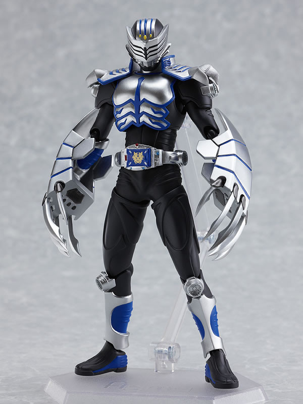 Kamen Rider Tiger Knight