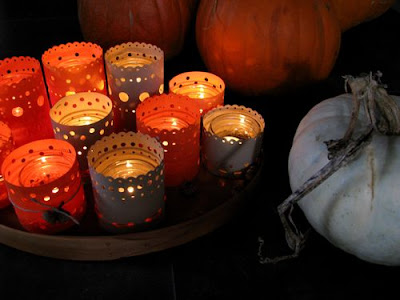 Halloween Decorating Ideas