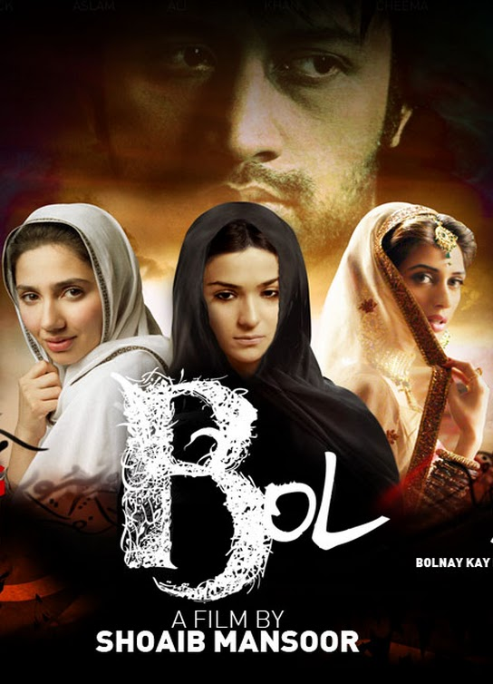 Image result for Bol Movie 2011