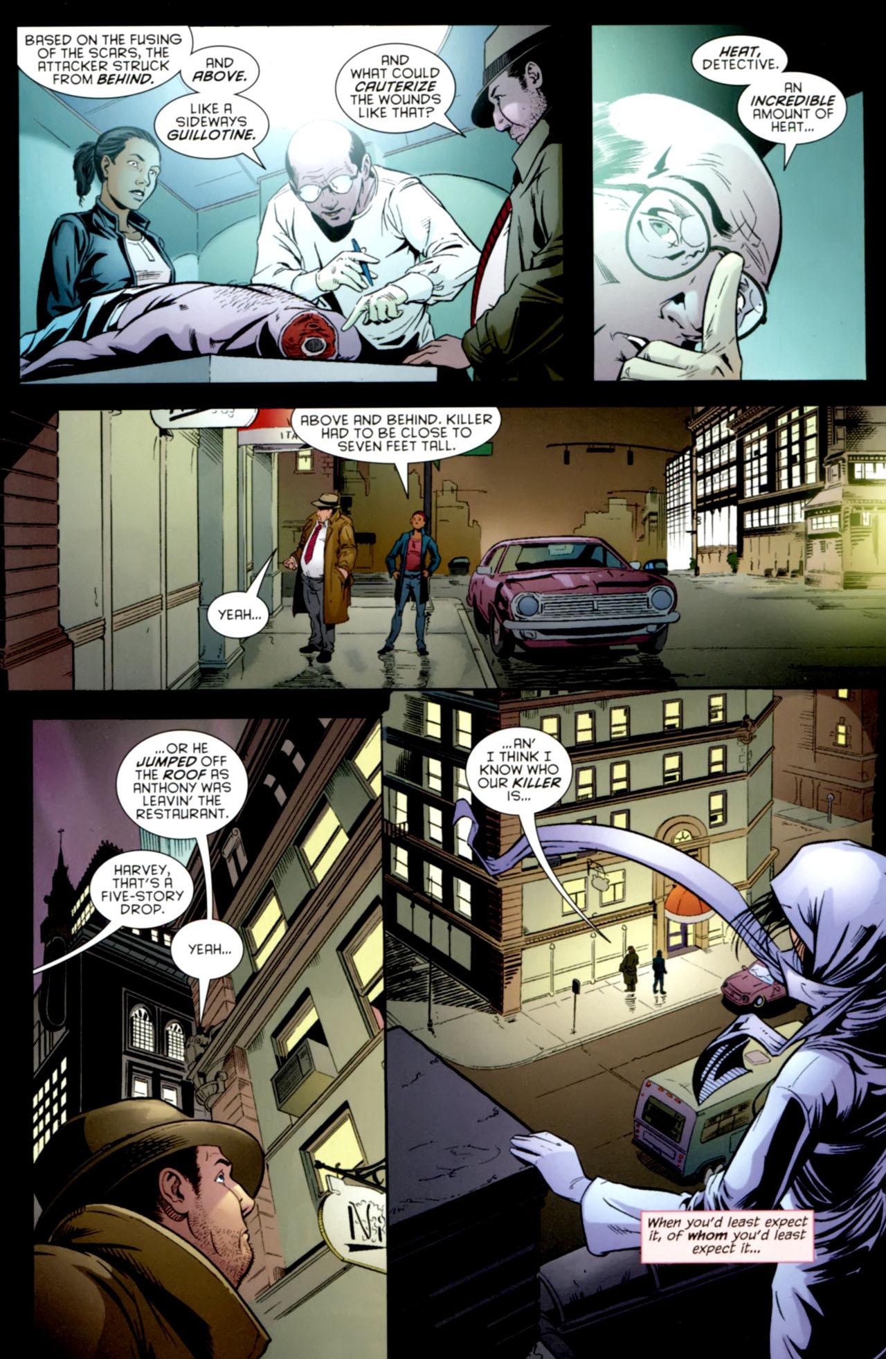 Gotham Gazette: A Batty Birthday Bonanza | DC
