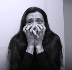 Паническая боязнь, страх, психология, консультация психолога, психологическая помощь